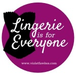 Week 72 of Lingerie Is For Everyone