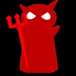 Devil Horn Dildo