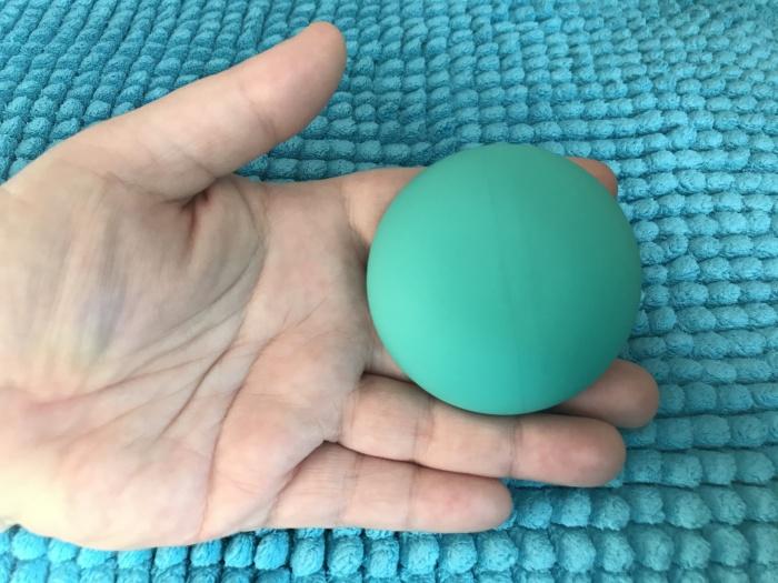 Cloud 9 Novelties Health & Wellness Personal Mushroom Massager