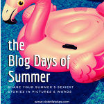 The Blog Days of Summer