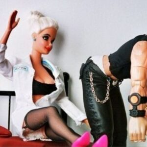 Are 'maintenance' spankings necessary for submissives?